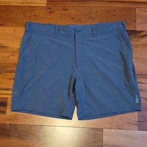 Eddie Bauer Amphib Cargo Shorts